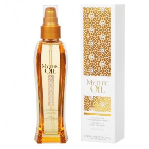 L'Oreal Mythic Oil Nourishing Oil